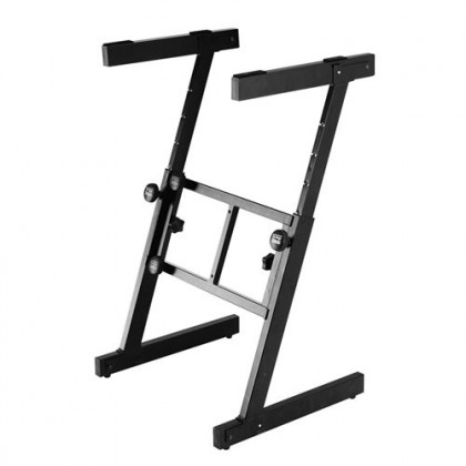 On-Stage KS7350 Heavy Duty Z-Type Keyboard Stand