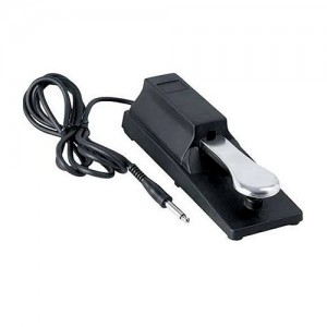 On-Stage KSP100 Piano Style Sustain Pedal
