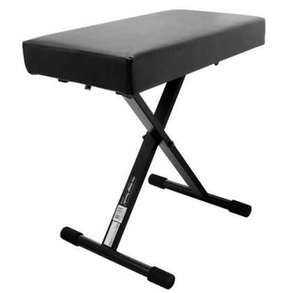 On-Stage KT7800 Plus Deluxe Keyboard Bench