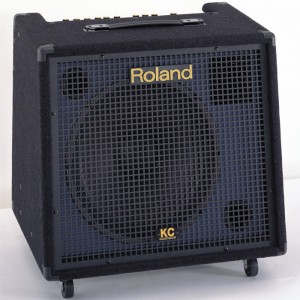 Roland KC-550 Keyboard Amplifier