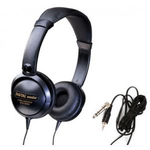 Audio-Technica ATH-M3X Dynamic Headphones