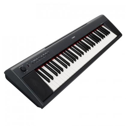 Yamaha NP11 Piaggero Portable Keyboard