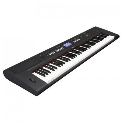 Yamaha NPV60 Piaggero Portable Keyboard