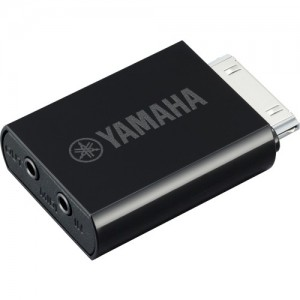 Yamaha i-MX1 MIDI Interface for iPhone/iPad