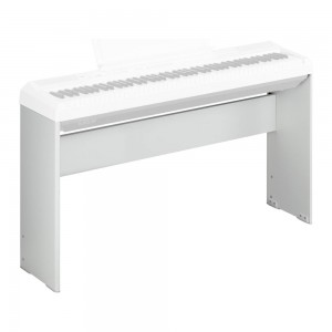 Yamaha L85 Keyboard Stand - White
