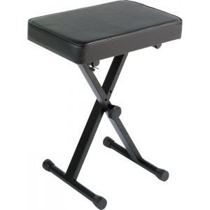 Yamaha PKBB1 X-Style Keyboard Bench