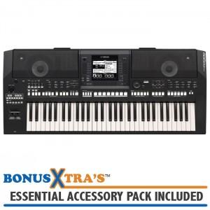 Yamaha PSRA2000 Arranger Keyboard