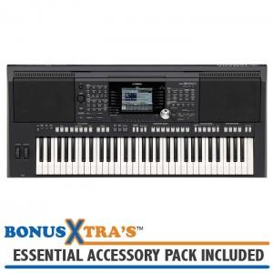 Yamaha PSR-S950 Arranger Keyboard