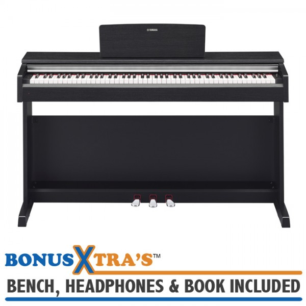 yamaha ydp142 home piano