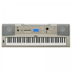 Yamaha YPG-235 Portable Keyboard